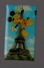 Pin's mickey sur Tour Eiffel / Disney