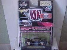 M2 Machines 1970 Oldsmobile Cutlass 442 Chase