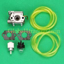 Carburetor Fuel Filter F Walbro WT-827-1 Ryan Ryobi Trimmer 753-05133 753-04333