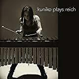 Kuniko - Plays Reich (NEW SACD)