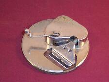 Vintage Kriss Kross Strop Razor Blade Sharpener Barber Shop Antique Gellete