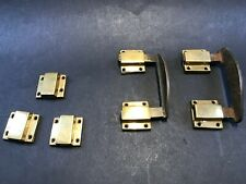 Vintage Antique Extension Table Clips Keepers