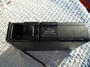 Jaguar XJ X308 XK8 DAIMLER CD CHANGER LNC4160AA