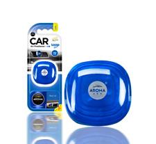 Aroma Loop Gel Vent Clip Car Air Fresheners Perfume France New Car