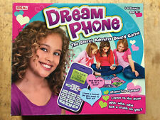 2010 IDEAL GAME DREAM PHONE SPARE//REPLACEMENT PARTS