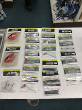 Eflite Blade Scout Parts Lot