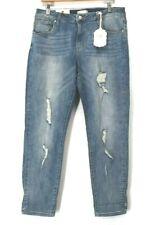 Altar/'d State L7725 Womens Juniors High Waist Super Skinny Denim Jeans $79