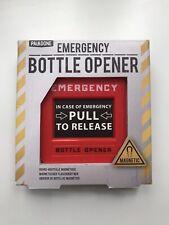 Paladone Emergency Bottle Opener Magnetic New