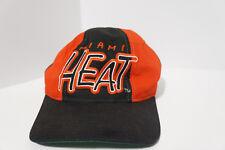 vintage snapback miami heat sports cap Tri Powers the Classics