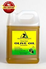 OLIVE OIL POMACE ORGANIC by H&B Oils Center COLD PRESSED PREMIUM PURE 7 LB