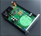 New XMOS U8 USB Digital Interface DSD PCM I2S AES EBU Coaxial Optical converter