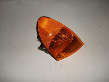 BMW E46 SALOON & TOURING FRONT LEFT N/S TURN SIGNAL INDICATOR AMBER 63136902765