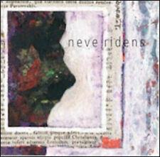 MARCO PARENTE - NEVE RIDENS - CD SIGILLATO MESCAL 2005 - 8 TRACKS