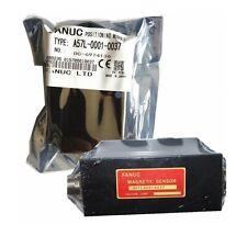 A57L-0001-0037  Spindle positioning amplifier / GE Fanuc Magnetic Sensor New