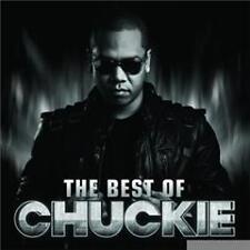 The Best Of Chuckie von Chuckie (2013), Digipack, Neu OVP, 2 CD