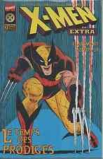 MARVEL FRANCE - X-MEN Extra 15 - Juillet 1999 - Comics - Panini - Très Bon Etat