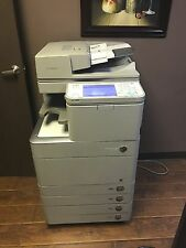 Canon ImageRUNNER Advance C5235A  5235A COPY PRINT FAX SCAN with LOW METER