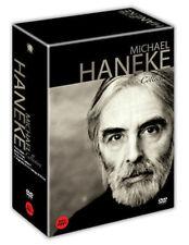 Michael Haneke Collection / 4 DVDs Box Set / DVD, NEW