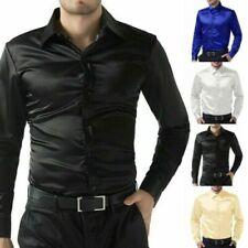 Camicie casual e maglie da uomo senza marca