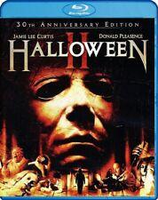 Halloween II 2 (1981) 30th Anniversary Edition | New | Blu-ray Region free