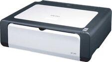 Lanier/Ricoh SP100e Compact Mono Laser Printer - 13ppm