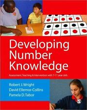 Math Recovery: Developing Number Knowledge : Assessment,Teaching & Intervention