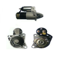 KIA Shuma II 1.6 Starter Motor 2001-On - 11680UK