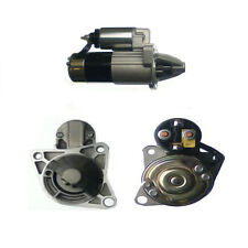 Fits KIA Shuma II 1.6 Starter Motor 2001-On - 11680UK