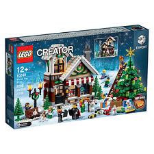 LEGO Creator Weihnachtlicher Spielzeugladen (10249)
