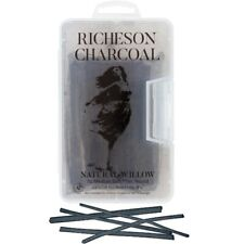 Richeson Natural Willow Charcoal Sticks