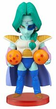 Banpresto Dragon Ball Z 2.8 Zarbon Movie Figura Freezer Especial Volume 3 7,1 cm
