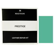 Leather Repair Kit - Green Jade - Restore Couch Purse Seat Chair Sofa Jacket Bag
