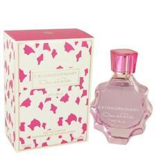 Perfume Oscar De La Renta Extraordinary Petale by Oscar De La Renta 3 oz Eau De