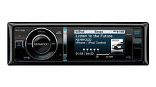 Kenwood CD Changer Vehicle GPS, Audio & In-Car Technology