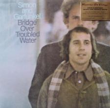 SIMON & GARFUNKEL New Vinyl LP BRIDGE OVER TROUBLED WATER