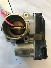 Throttle Body/valve Assy CHEVY SPARK 13 14 15