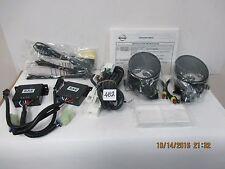 2010-12 Nissan Altima LED Driving Lights B66M0-JA00B