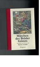 Maurice Sendak - Märchen der Brüder Grimm - 1999