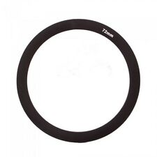 72mm Metal Ring Adapter For Cokin P Series Filter Holder UK Seller