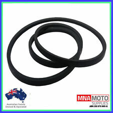DRIVE BELT FOR SELECTED MTD AND ROVER RIDE ON MOWERS 754-0241