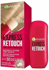 Garnier Express Retouch Root Concealer for Light Blonde Hair 10 ml