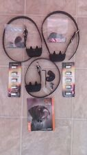 3 SportDOG SBC-8 No Bark Control Collar Stop Barking with batteries included