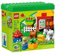 Boy Duplo LEGO Construction Toys & Kits