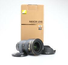 Nikon AF-S Nikkor 16-35 mm 4.0 G ED VR + TOP (225598)