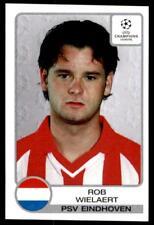 Panini Champions League 2001-2002 Rob Wielaert PSV Eindhoven No. 104