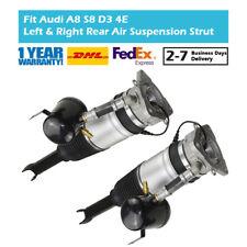 Paar(2) Hinten Luftfederung Federbein Rechts&Links Für Audi A8 S8 D3 4E 6.0 W12