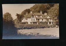 Devon LEE Hunters Inn Judges Proof #23768 c1950/60s photograph