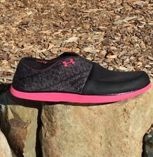 Under Armour Womens Size 11 4D Foam Encounter II Sandals