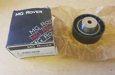 MGTF MGF New ALTERNATOR  DRIVE BELT PULLEY TENSIONER (GENUINE MG PART) PQR10028