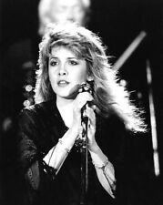 Fleetwood Mac Stevie Nicks Glossy 8x10 11x14 or 16x20 Photo Poster Print